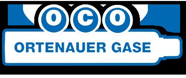 OCO Gase Logo